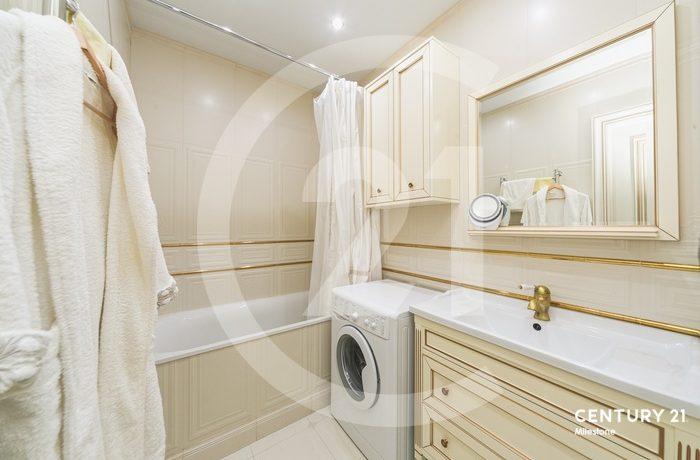 Продается 1к квартира, площадью 41 м2