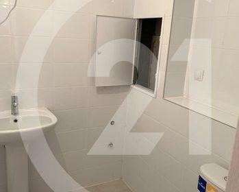 Продается новая современная квартира общей площадью 45.7 кв. м.