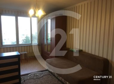 СРОЧНО продается 1-комнатная квартира.