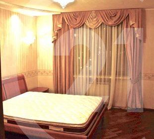 Квартира с мебелью!!!