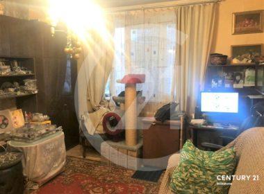 Продаётся 1 комнатная квартира на 2 этаже 12 этажного дома