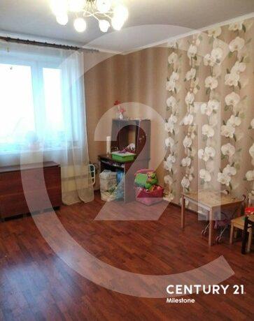 Продается отличная трехкомнатная квартира