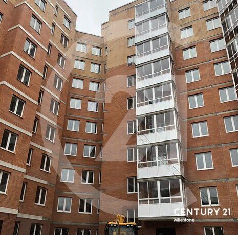 Продается 3х-комнатная квартира, ЖК Новобулатниково!