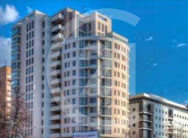 Предлагаем Вашему вниманию эксклюзивную видовую четырехкомнатную квартиру