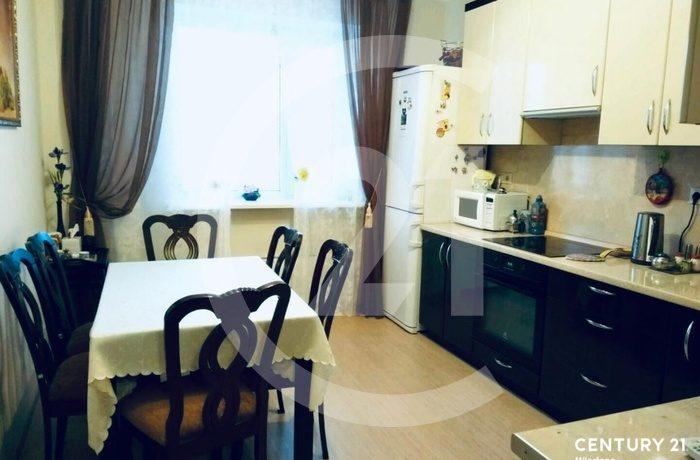 Продаётся уютная 2 комнатная квартира