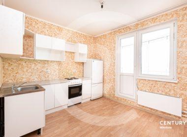 Продается 1 комнатная квартира, в ЖК