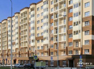 """Продается 1комнатная квартира в ЖК """"Государев дом""""."""