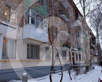 Дом под реновацию (2-й этап - 2025-2028 г.г.).