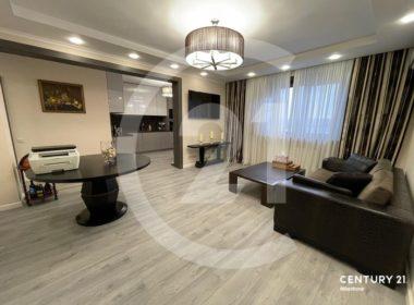 Стильная квартира 78 кв.м!!!
