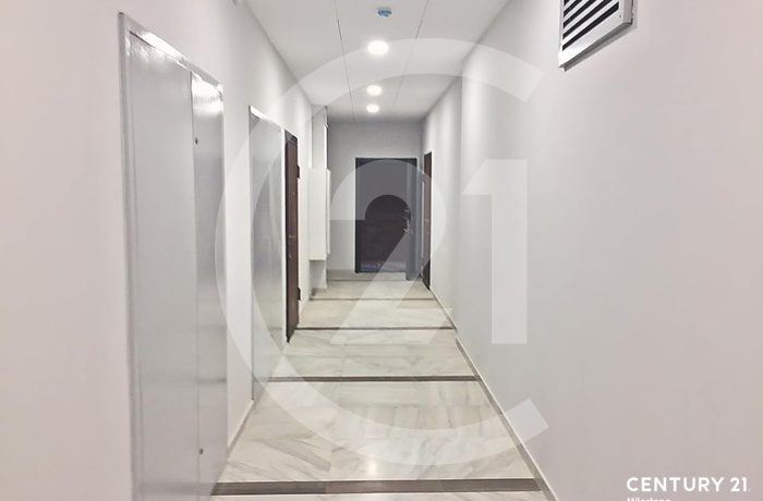 Продаётся квартира со свободной планировкой