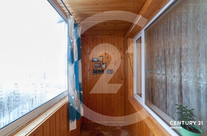 Продается 3х комн.квартира,75м2.
