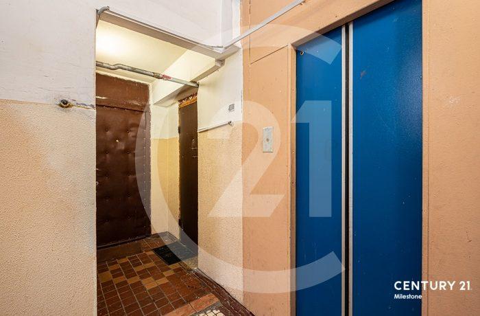 Продается светлая 1-комнатная квартира на 9-ом этаже