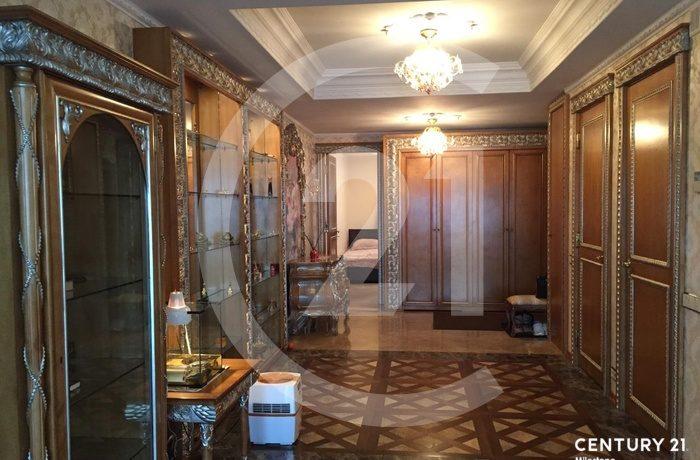 Предлагается эксклюзивная 3-х комнатная квартира