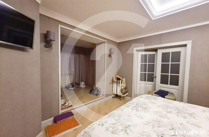 Продается 5-ти комнатная квартира, в премиальном ЖК