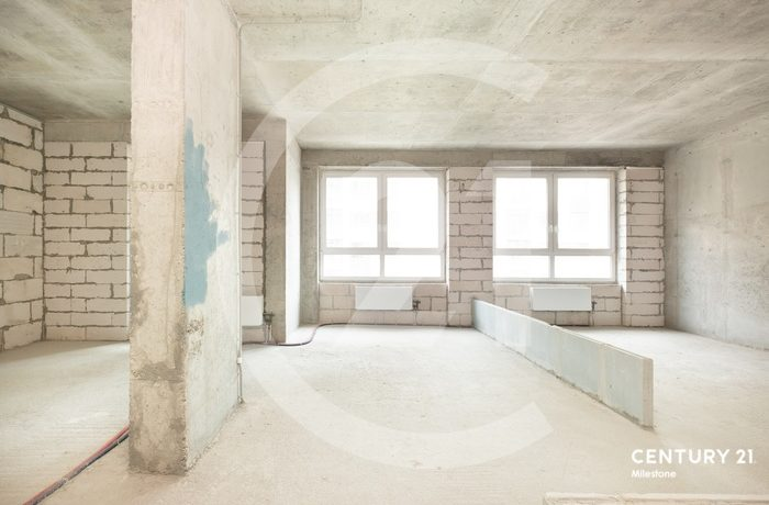 Продам просторную 2-х комнатную квартиру.