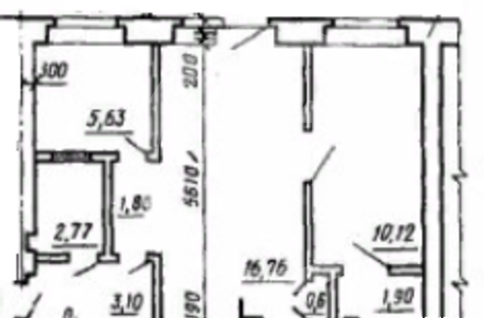 Дом под реновацию (2-й этап – 2025-2028 г.г.).