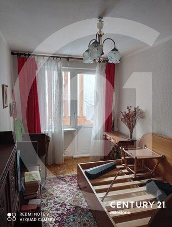 Продается 3х комн. квартира в зеленом районе