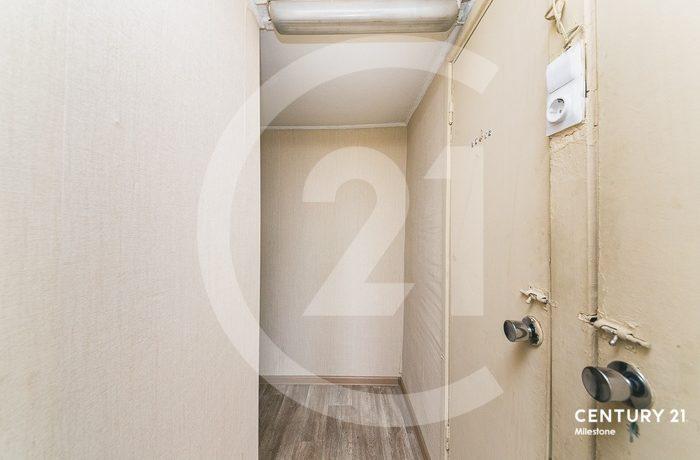Продаётся просторная светлая 2х комн. кварт. в тихом районе