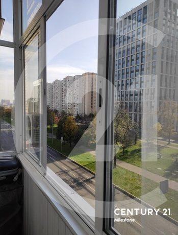 4-комн. кв-ра на Новочеремушкинской!