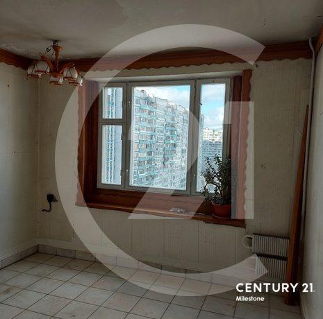 Продается видовая 3х комн. квартира в престижном районе