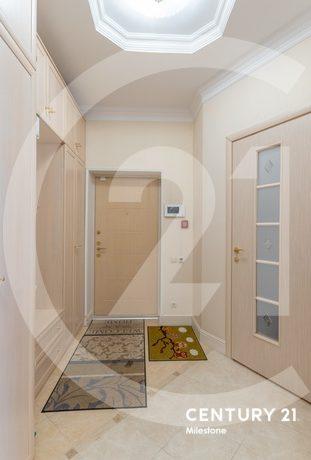 Предлагаем Вашему вниманию светлую и уютную 3-х комнатную квартиру