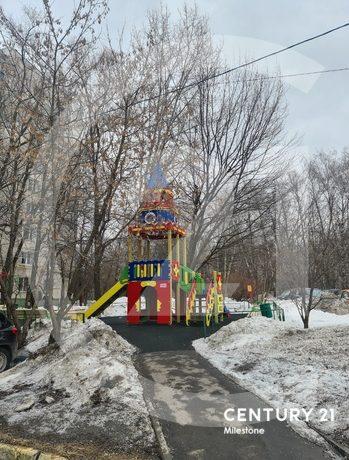 В районе Очаково-Матвеевское продаётся компактная и уютная 2 к/кв