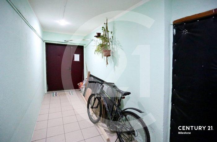 Квартира в престижном районе. Подходит под ипотеку.