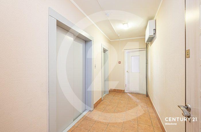 Продаётся 1 комнатная квартира с евроремонтом