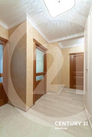 ЭКСКЛЮЗИВНОЕ ПРЕДЛОЖЕНИЕ!!! Новая 2к квартира с мебелью