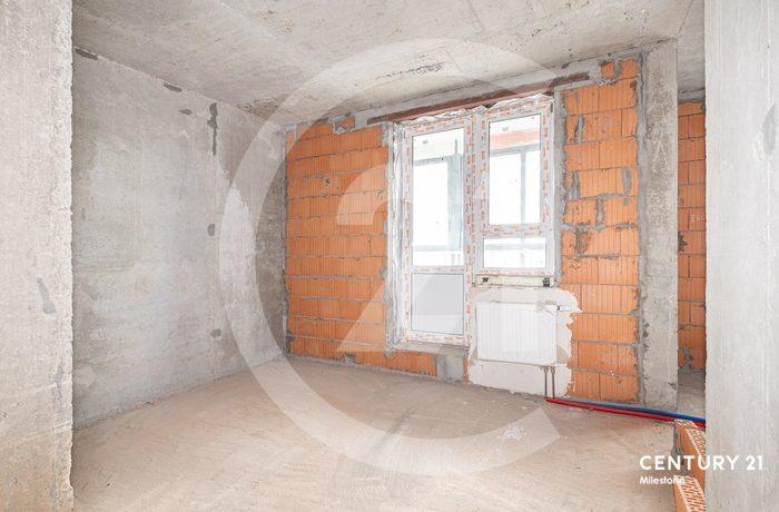 Продается 1-комнатная квартира площадью 37 кв. метров