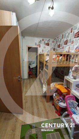 Продаётся 2 комнатная квартира. Общая площадь 45 кв.м.