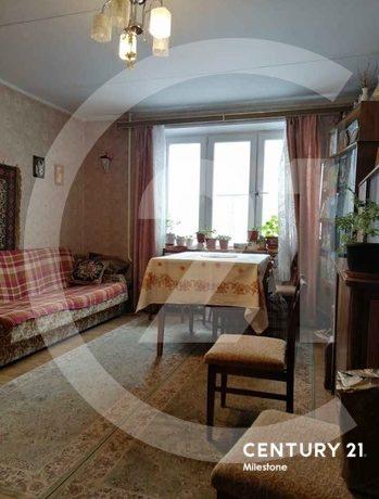 Продаётся 1 комнатная квартира