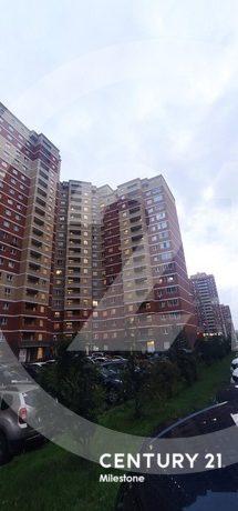Продаётся 1 комнатная квартира. Общая площадь 40 кв.м.