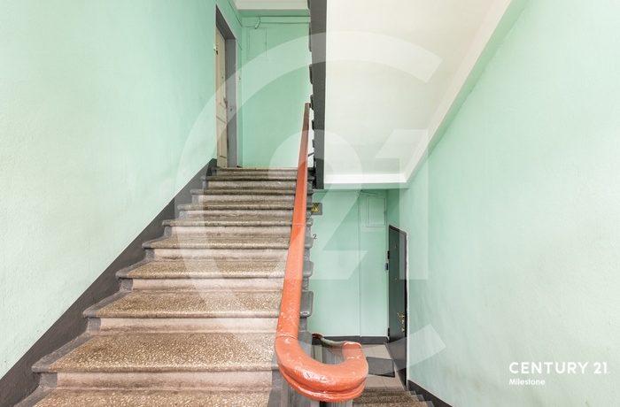 Просторная 4-комнатная квартира 96 м