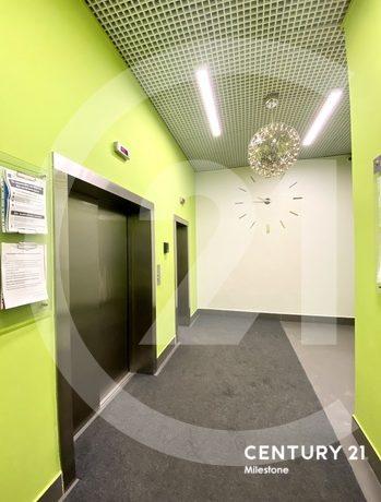 Продаётся 1 комнатная квартира, общая площадь 37 кв.м