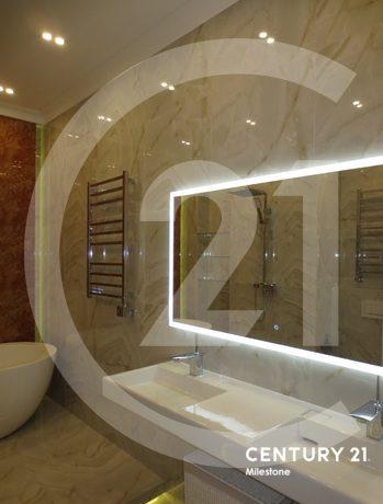 Продаются стильные и просторные двухкомнатные апартаменты