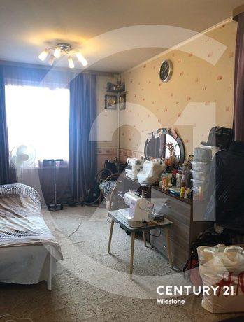 Продаётся 3 комнатная квартира.