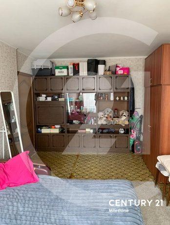 Продаётся 1 комнатная квартира. Общая площадь 33 кв.м