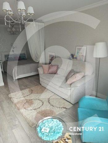 Продается светлая и уютная однокомнатная квартира