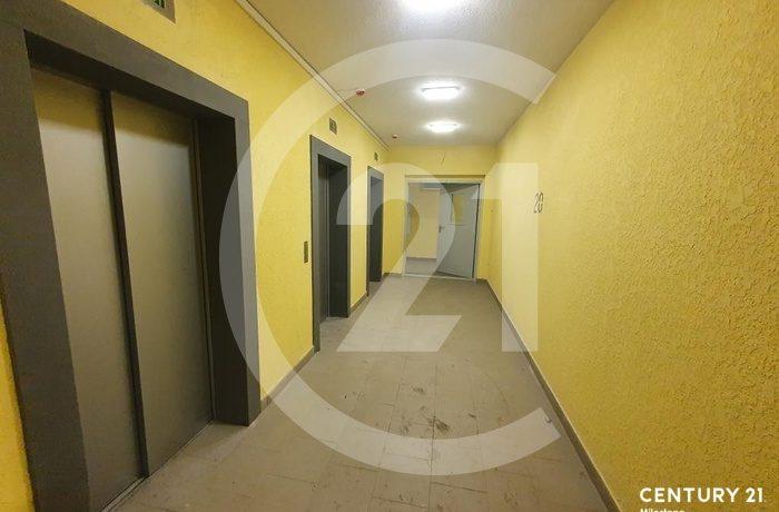 2-х большая комнатная квартира в Реутове