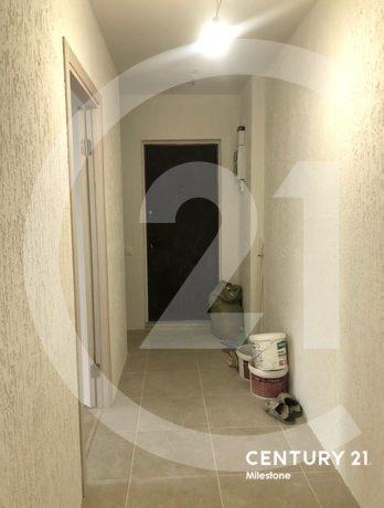 Квартира под ремонт + лоджия! Метро 500 метров!