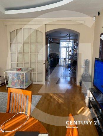 Продается 3к. квартира, площадью 110м2