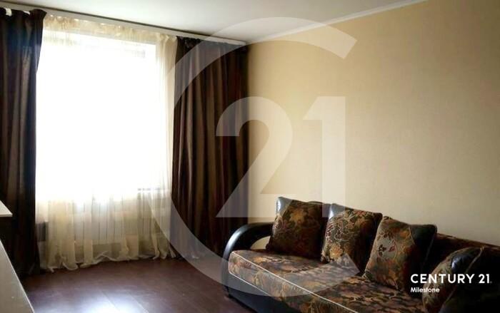Продается 2-х комнатная квартира на 9-м этаже
