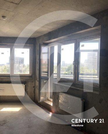 Продаётся 1 комнатная квартира в новом ЖК.