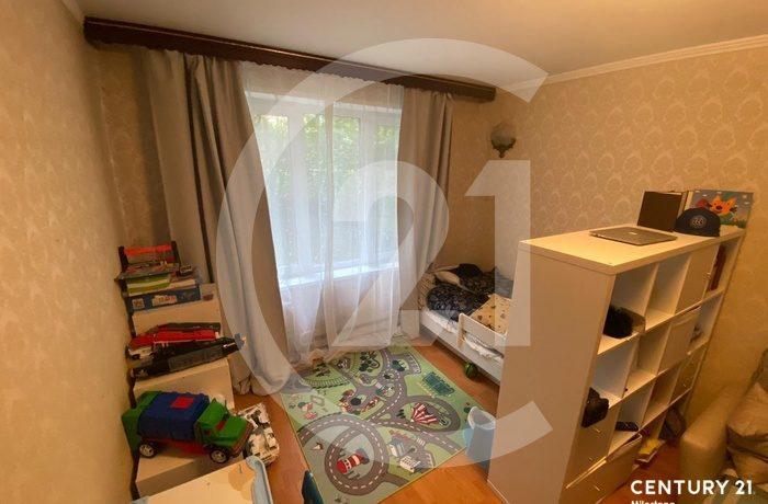 Уютная квартира в 5 минутах от парка
