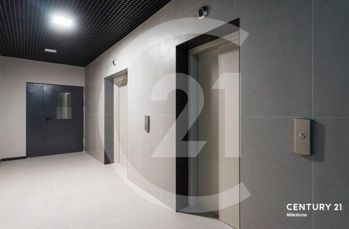 Продаётся студия. Общая площадь 21 кв.м.