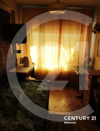 Продаётся 4 комнатная квартира (два уровня)