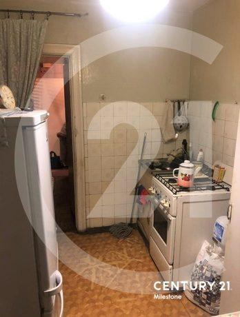 Продаётся 2 комнатная квартира в кирпичном доме