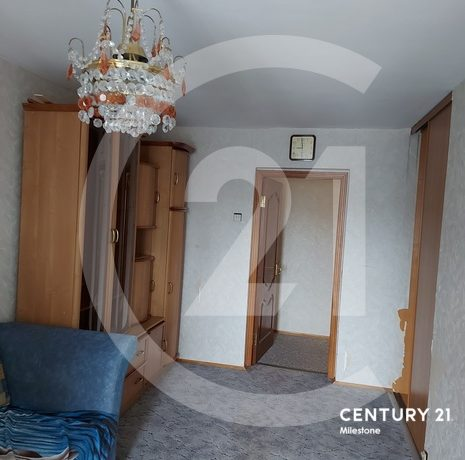 2х комн. квартира в экологически чистом районе