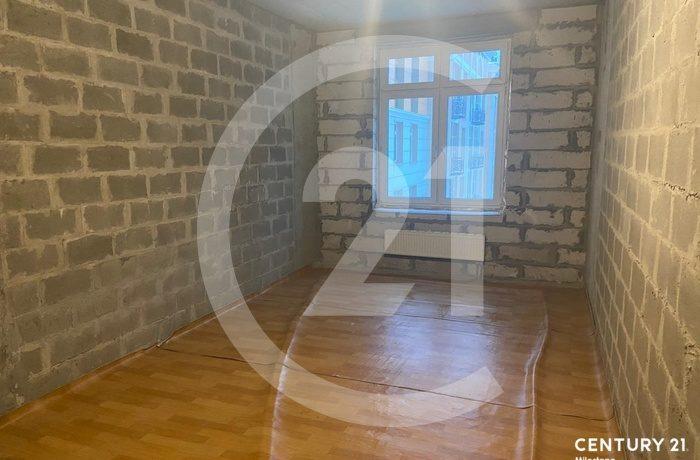 Большая трехкомнатная квартира недалеко от метро Рассказовка